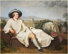 Joann Wolfgang Von Goethe