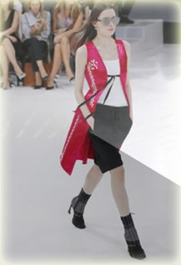 L' air de Paris - Dior and I