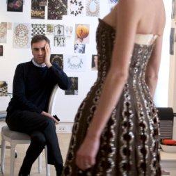 Raf Simons - Atelier Dior